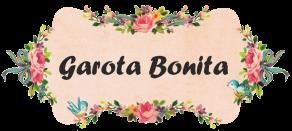 Capa Garot Bonita